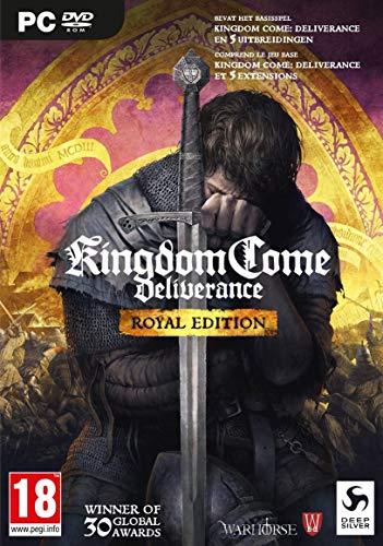 Kingdom Come Deliverance Royal Edition - Ultimate - PC