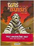 Tigres et nounours premier voyage, Tome 2 - Le château assiégé