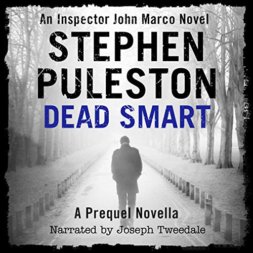 Dead Smart cover art