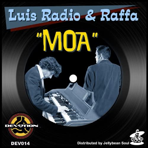 Luis Radio & Raffa