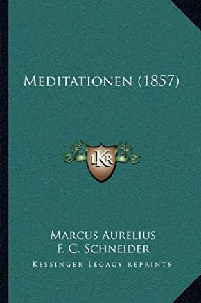 Meditationen (1857)