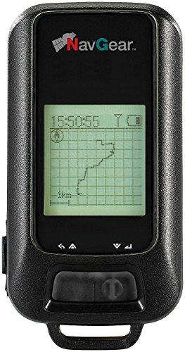 NavGear Wandernavi: Fahrrad- & Outdoor-GPS OC-400 mit Sportcomputer, bis 300.000 Wegpunkte (Outdoor Navi)