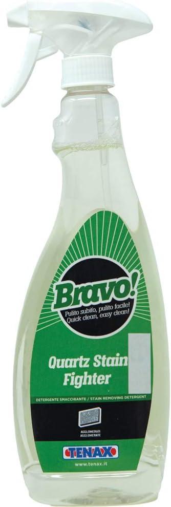 Bravo Quartz Stain oz. NEW Dedication 32 Remover-