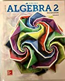 Glencoe Algebra 2, Teacher ed. Vol. 2, Virginia ed.