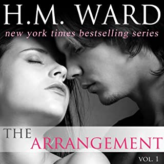 The Arrangement, Volume 1 audiobook cover art