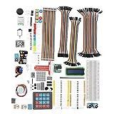 Pièces Compatibles Kit de plate-forme expérimentale de bricolage avec démarreur et moteur Python for...