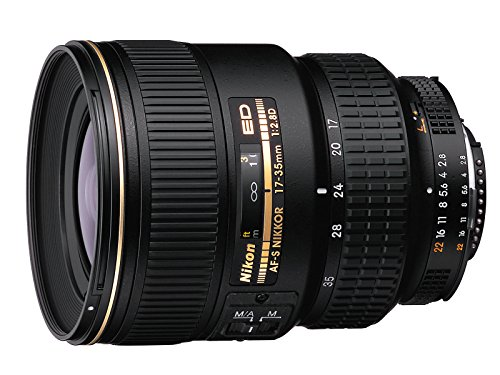 Nikon 超広角ズームレンズ Ai AF-S Zoom Nikkor 17-35mm f 2.8D IF-ED フルサイズ対応