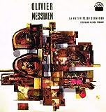 Olivier Messiaen - Ferdinand Klinda - La Nativité Du Seigneur - Supraphon - SUA 10750