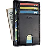 Tommy Hilfiger Men's Leather Wallet - Thin...
