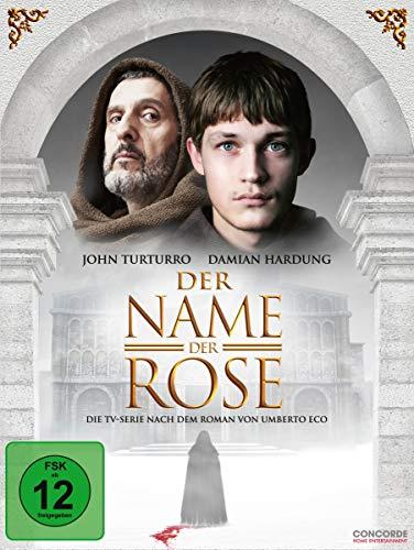 Der Name der Rose - Limitierte Sonderedition [3 DVDs]