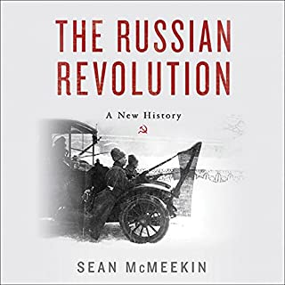 The Russian Revolution cover art