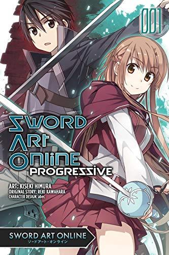 Sword Art Online Progressive Vol. 1 (English Edition)