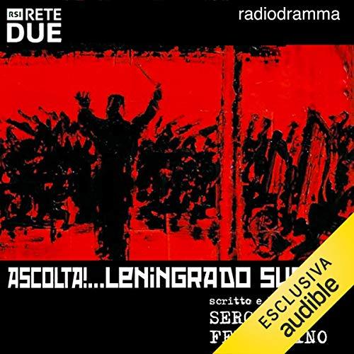 Ascolta! Leningrado suona copertina