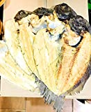Wholesale - Dried Flounder Fish 大地魚 7 LB