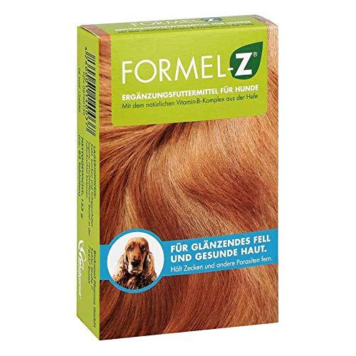 Formel-Z für Hunde, 125 g