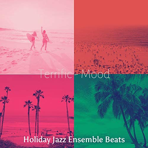 Holiday Jazz Ensemble Beats