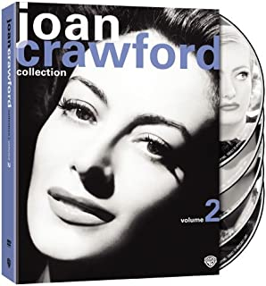 The Joan Crawford Collection -Volume 2