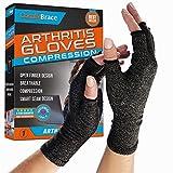 Comfy Brace Arthritis Hand Compression Gloves – Comfy...