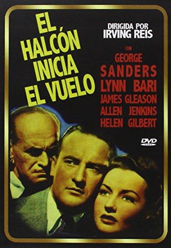 The Falcon Takes Over (El Halcn Inicia el Vuelo) - Audio: English, Spanish - Regions 2
