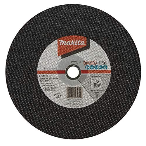 Makita E-04961-5 Cut-Off Wheel