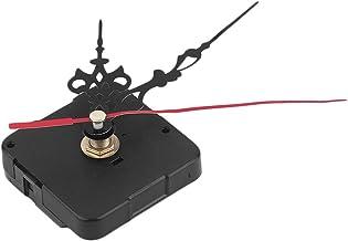 Easyeeasy Uurwerkmechanisme met 3-pack klokwijzers, stille sweep-kwartsklokmotorkit, voor vervanging van klokreparatie, aa...