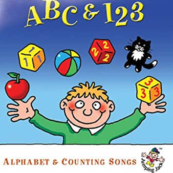 ABC & 123 … Alphabet & Counting Songs