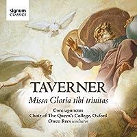 Missa Gloria Tibi Trinita