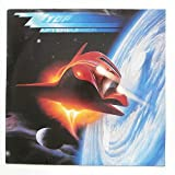 Vinyl Record Rock music LP Warner Bros Vinyl-Record-Rock-Blues-Music-LP