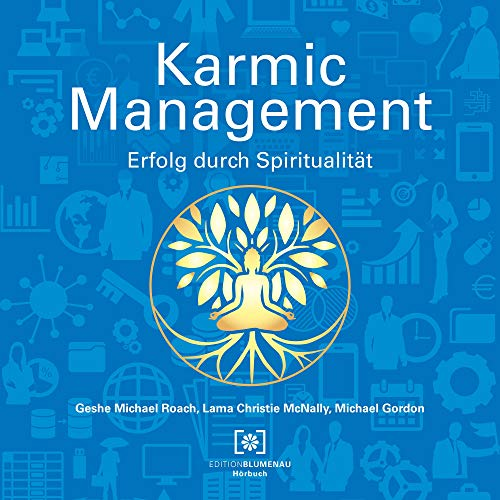Karmic Management (German edition) cover art