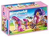 Playmobil 6856 - Carrozza Reale, Multicolore