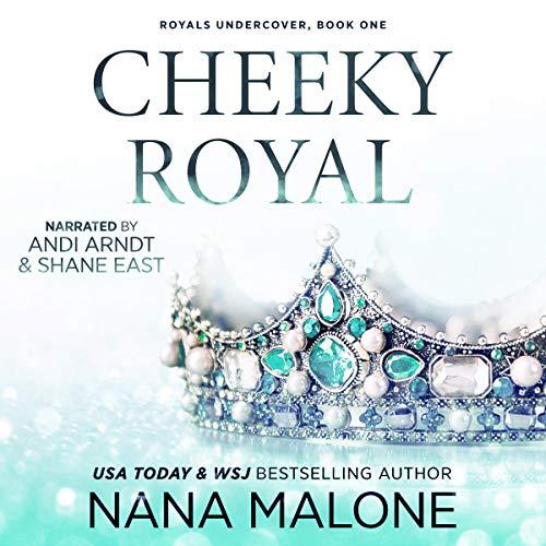 Cheeky Royal Titelbild