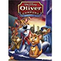 Disney Oliver & Company 20th Anniversary Edition