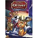 Disney Oliver & Company 20th Anniversary Edition