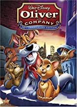 Best Oliver and Company (20th Anniversary Edition) Review
