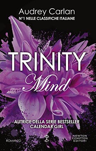 Trinity. Mind (Trinity Series Vol. 2)