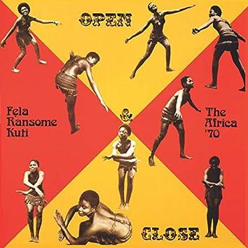 Open & Close (Edit)