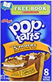 Kellogg's Pop-Tarts Frosted S'mores -