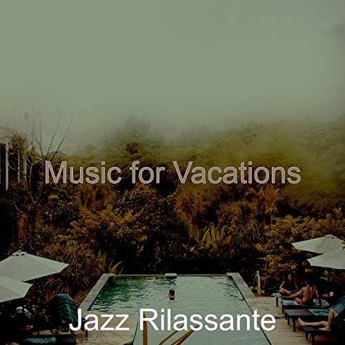 Jazz Rilassante