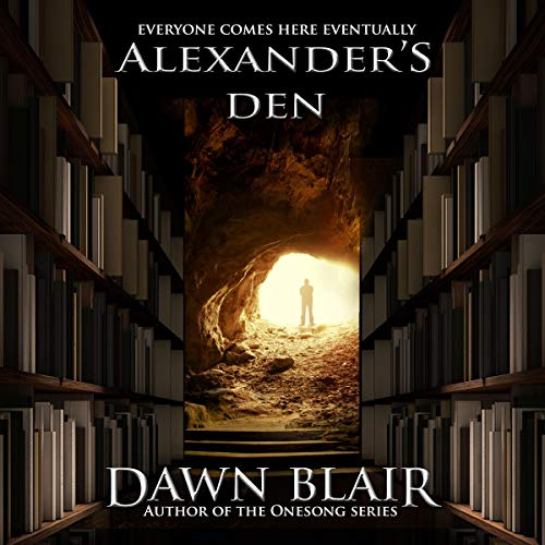 Alexander's Den  By  cover art