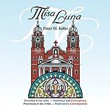 Misa Luna: Children's Euch. Accl. 5, Español
