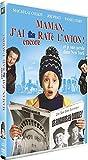 51e4M9DctBS. SL160  - Maman, j'ai Raté le Test ! Parodie du Film Maman, j'ai Raté l'Avion ! (video) - Video, Parodie, Humour, Cinema, Amazon