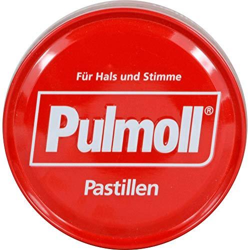 Pulmoll Pastillen wohltuend für den Hals, 75 g Bonbons