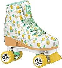 Candi Girl Lucy Adjustable Girls Roller Skates (Medium (3-6)