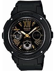 [カシオ] 腕時計 ベビージー BASIC (BGA-100/150シリーズ)