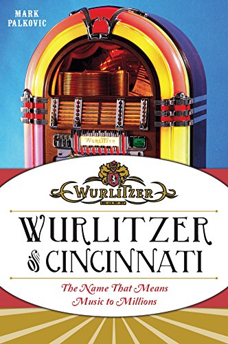 Wurlitzer of Cincinnati: The Name That Means Music To Millions (English Edition)