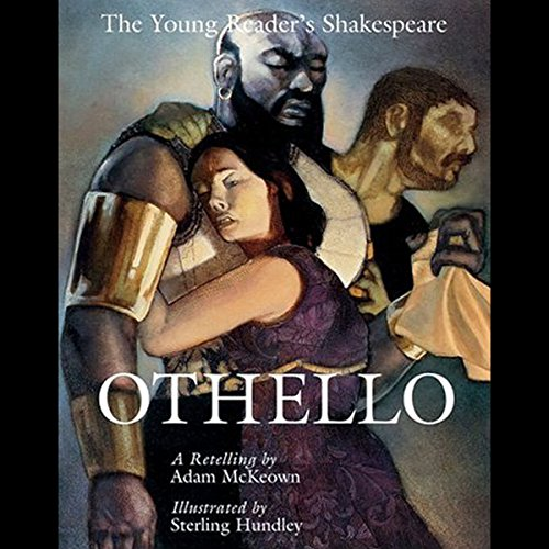 Othello audiobook cover art