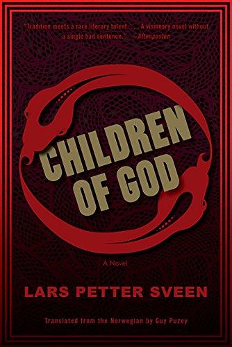 Image of Children of God: A Novel