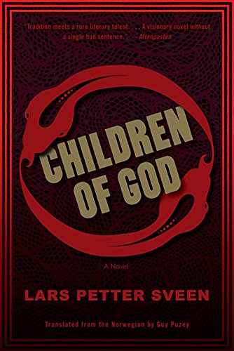 Image of Children of God: A Novel