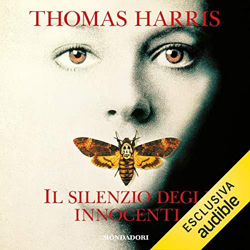 Il silenzio degli innocenti copertina