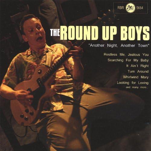 Roundup Boys
